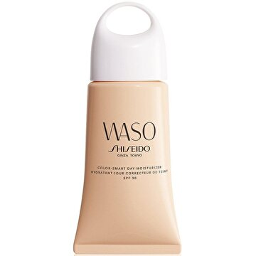 Picture of Shiseido Waso Color Smart Day Moisturizer SPF30 50 ml Nemlendirici