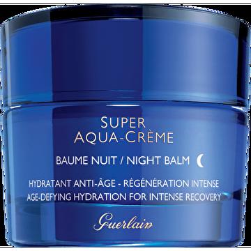 Picture of Guerlain Super Aqua Creme Night Balm 50 ml Gece Kremi