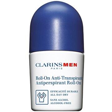 Picture of Clarins Men Antiperspirant Deo Roll-On 50 ml Erkek Roll on