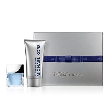 Picture of Michael Kors Extreme Blue EDT 70 ml Erkek Parfüm Set