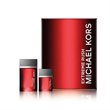Picture of Michael Kors Extreme Rush 120ml+40ml Erkek Parfüm Set