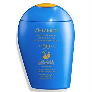 Picture of Shiseido Expert Sun Protector Lotion SPF 50 50 ml Güneş Koruyucu