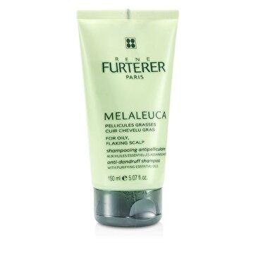 Picture of Rene Furterer Melaleuca Şampuan 150 ml Yağlı Kepekli Saçlar için
