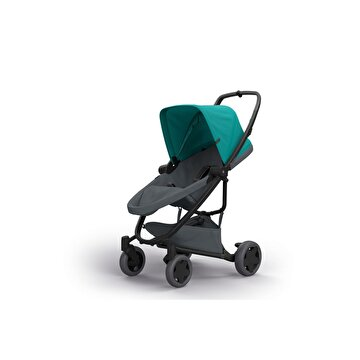 Picture of Quinny Zapp Flex Plus Bebek Arabası / Green On Graphite