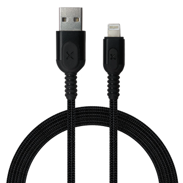 Picture of iXtech IX-UC010 Işıklı Lightning Cable - 1M
