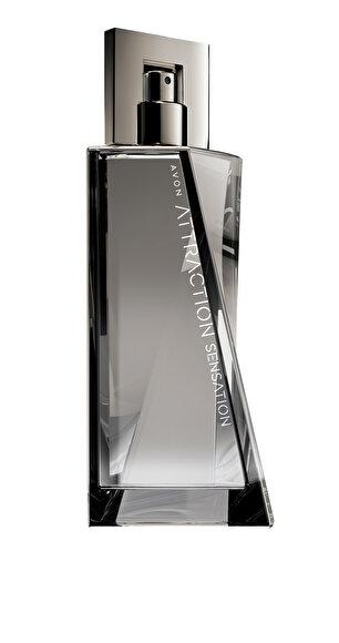 Picture of Avon Attraction Sensation EDT 75ml Erkek Parfüm