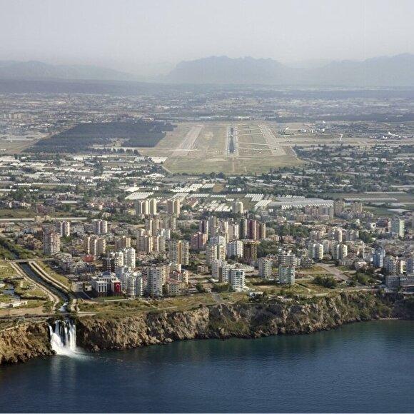 Picture of  Antalya 1. Bölge -  Antalya Havalimanı Transfer Hizmeti