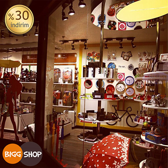 Picture of Biggshop %30 İndirim Kuponu