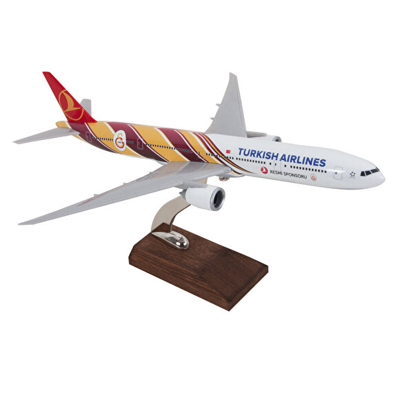 Picture of TK Collection B777-300 1/200 GS Model Uçak