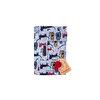 Biggdesign Cats Keçe Notebook Çantası ve Mobile Organizer. ürün görseli