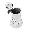 Biggdesign King Raven Çelik Espresso Kahve Makinesi. ürün görseli