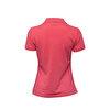 Anemoss Gemici Martı Kadın Polo Yaka T-Shirt. ürün görseli