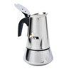 Biggdesign Dogs Çelik Espresso Kahve Makinesi. ürün görseli