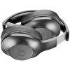 Cellularline Astros Bluetooth Siyah Desenli Kulak Üstü Kulaklık. ürün görseli