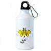 Milk&Moo Arı Vız Vız 400 Ml Matara. ürün görseli