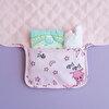 Milk&Moo Çançin Bebek  Alt Açma Örtüsü. ürün görseli