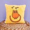 Milk&Moo Tombiş Kedi Yastık  . ürün görseli