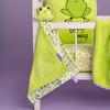 Milk&Moo Uyku Arkadaşı Çaça Kurbağa . ürün görseli
