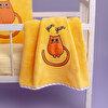 Milk&Moo Bebek Battaniyesi Tombiş Kedi. ürün görseli