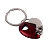 Nektar D008201 Kırık Kalp Anahtarlık. ürün görseli