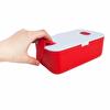 Nektar Yemek Kutusu Kırmızı. ürün görseli