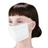 Nektar Logo Baskılı Bez Maske . ürün görseli