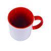 Nektar 10052202 İki Renkli Seramik Kupa. ürün görseli