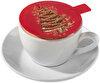 Nektar 11281300 Christmas Kahve Şablonu. ürün görseli