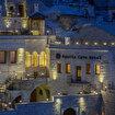 Agarta Cave Hotel Kapadokya 1 Gece 2 Kişi Kahvaltı Dahil Konaklama. ürün görseli