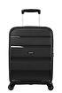 American Tourister Bon Air Dlx- Spinner 4 Tekerlekli Kabin Boy Valiz 55 cm Siyah. ürün görseli