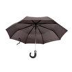 Biggbrella 10321Q172A Otomatik Şemsiye Kareli. ürün görseli