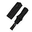 Biggbrella 10321-Q201 El Fenerli Siyah Şemsiye. ürün görseli