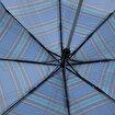 Biggbrella 1088Prblue Desenli Şemsiye Mavi. ürün görseli