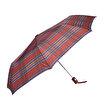 Biggbrella 1088Prred Desenli Şemsiye Kırmızı. ürün görseli
