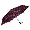 Biggbrella So005 Şemsiye Dudak Desenli Siyah. ürün görseli