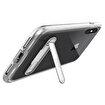 Buff iPhone X Air Bumper Kılıf Silver. ürün görseli