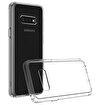 Buff Galaxy S10e Air Hybrid Kılıf Crystal Clear. ürün görseli