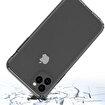 Buff iPhone 11 Pro Air Hybrid Kılıf Smoke Black. ürün görseli