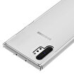 Buff Galaxy Note 10 Plus Air Hybrid Kılıf Crystal Clear. ürün görseli