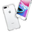 Buff Blogy iPhone 8 Plus / 7 Plus Crystal Fit Kılıf Crystal Clear. ürün görseli