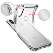Buff Blogy Xiaomi Mi 8 Crystal Fit Kılıf Crystal Clear. ürün görseli