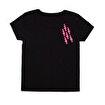Biggdesign Ana Tanrıça Siyah Kadın T-Shirt. ürün görseli