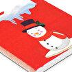 Biggdesign Kardan Adam Taş Bardak Altlığı. ürün görseli