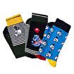Biggdesign Erkek Soket Çorap Seti. ürün görseli