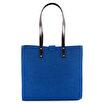 BiggDesign Mavi Su Keçe Çanta. ürün görseli