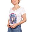 Biggdesign Mavi Su T-Shirt. ürün görseli