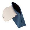 BiggDesign Mavi Su Küçük Çanta. ürün görseli