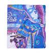 Biggdesign Mavi Su Şal By Canan Berber. ürün görseli