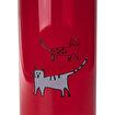 Biggdesign Cats Koleksiyon Kırmızı Su Şişesi. ürün görseli