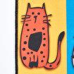 Biggdesign Cats Paspas  . ürün görseli